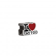 Berloque I Love Tattoo
