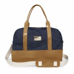WEEKEND BAG PJ2266 - PETITE JOLIE