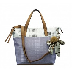 Bolsa Duo Color A -206